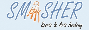 Smasher Sports Academy – Squash, Badminton, Football, Table Tennis, Gymnastics, Dance, Ballet, Karate, Krav Maga, Bharatanatyam, Chess